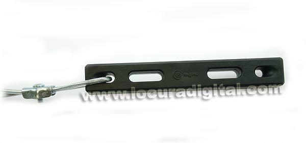 CTA979 separador Tagra aislante especial para la construcción de DIPOLOS